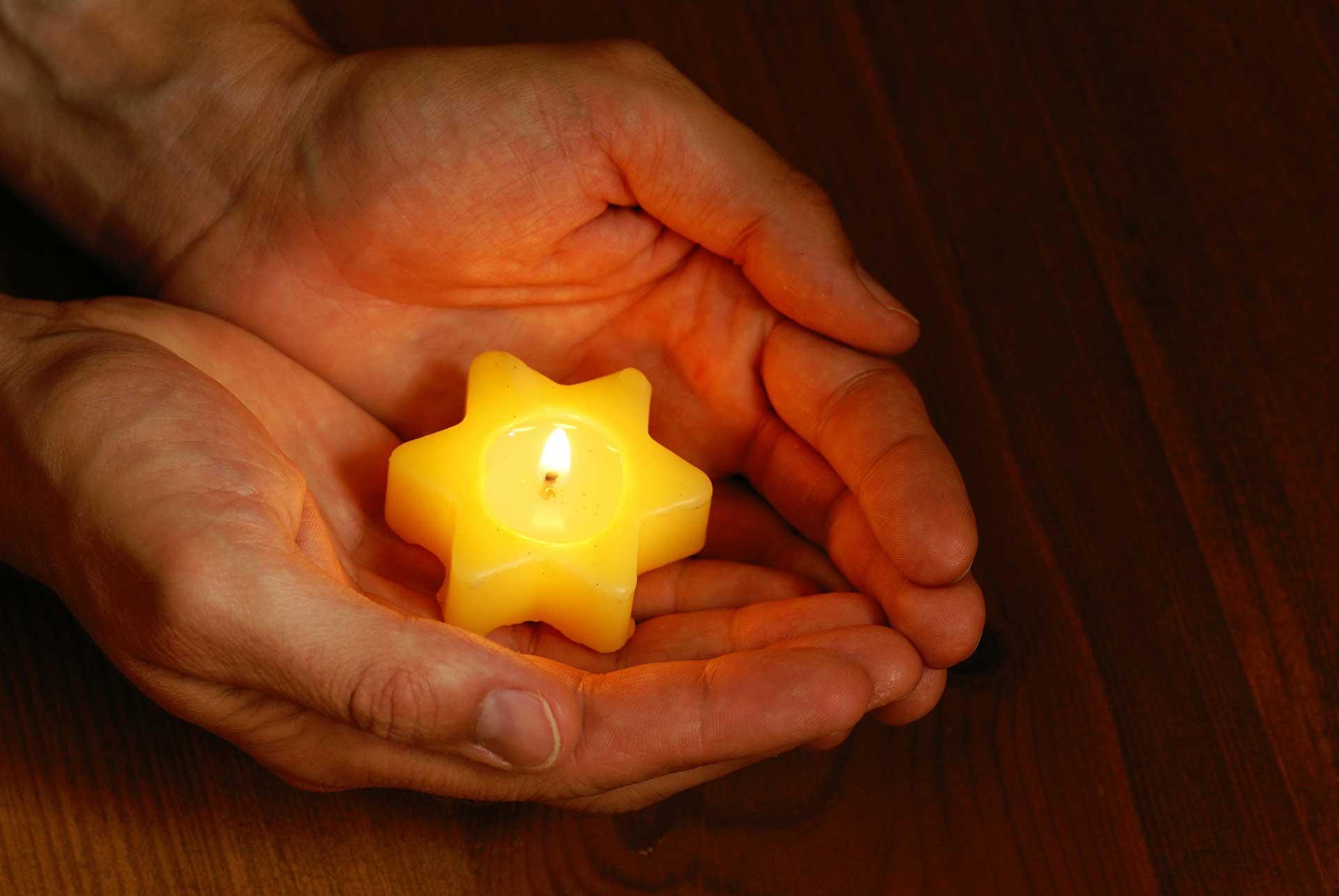 Worldwide Candlelighting