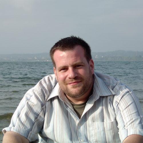 Jörg Fuhrmann, MSc