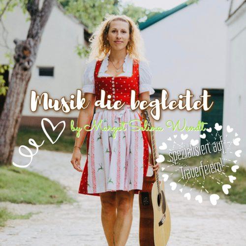 Margot Selina Wendt