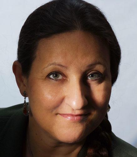 Andrea Goldemund, MSc