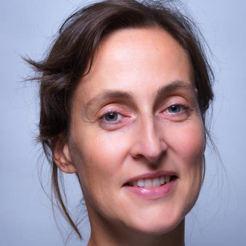 Mag. Doris Rosenmayr